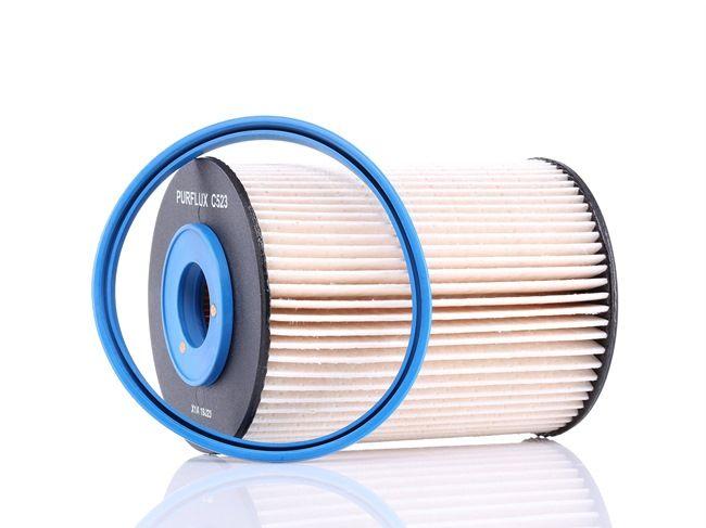 Fuel filter PURFLUX 7851873 Filter Insert
