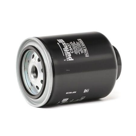 Filtro de combustible PURFLUX 7851897 Cartucho filtrante