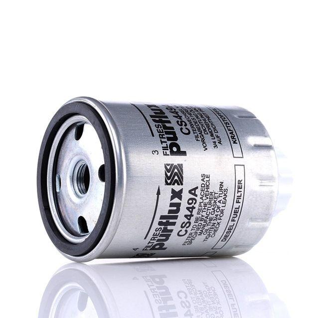 Fuel filter PURFLUX 7851904 Filter Insert