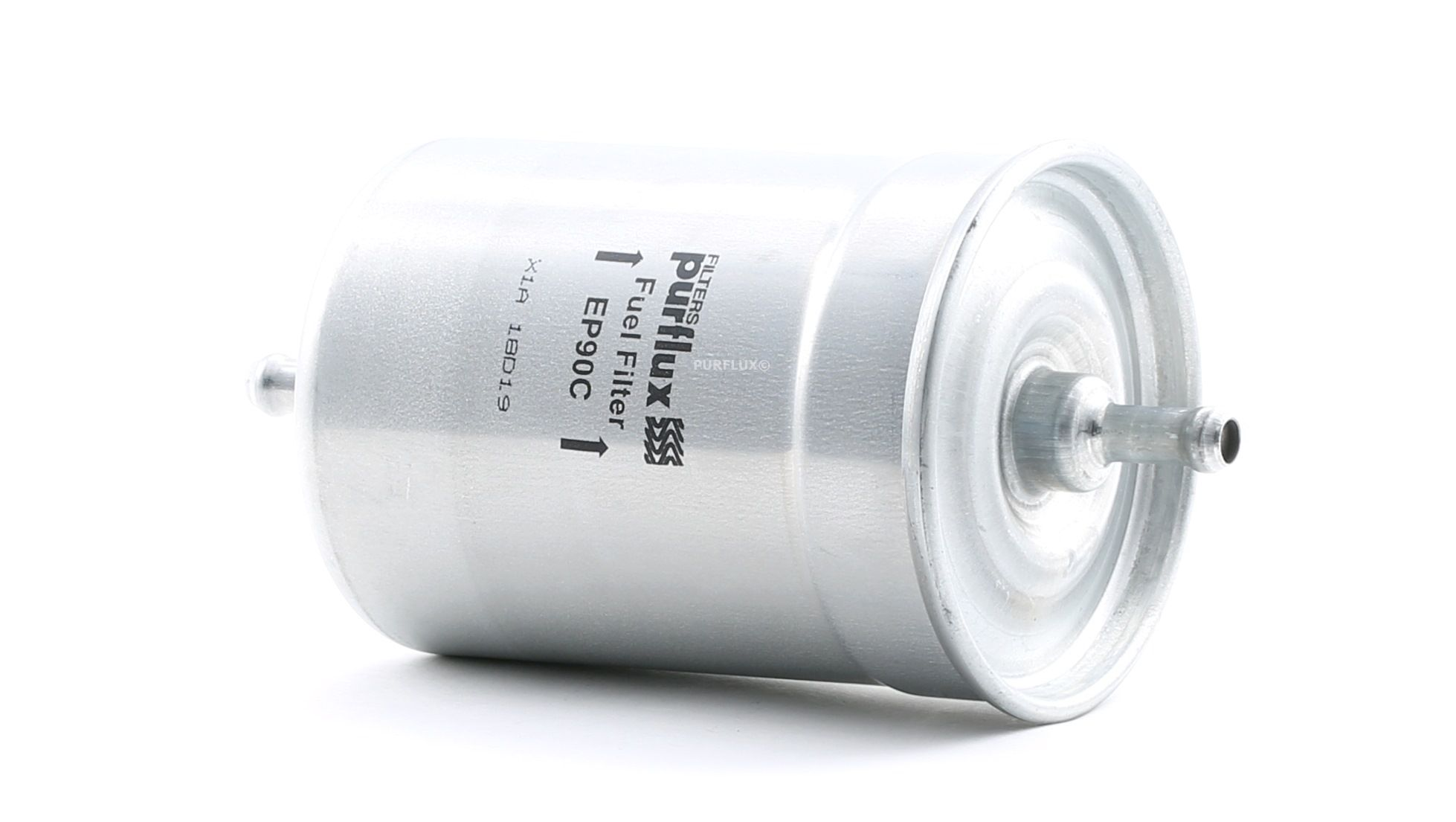 Spritfilter PURFLUX EP90C Bewertung