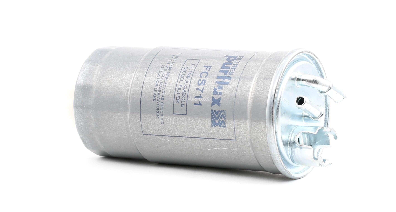 Filtre à carburant PURFLUX FCS711 évaluation