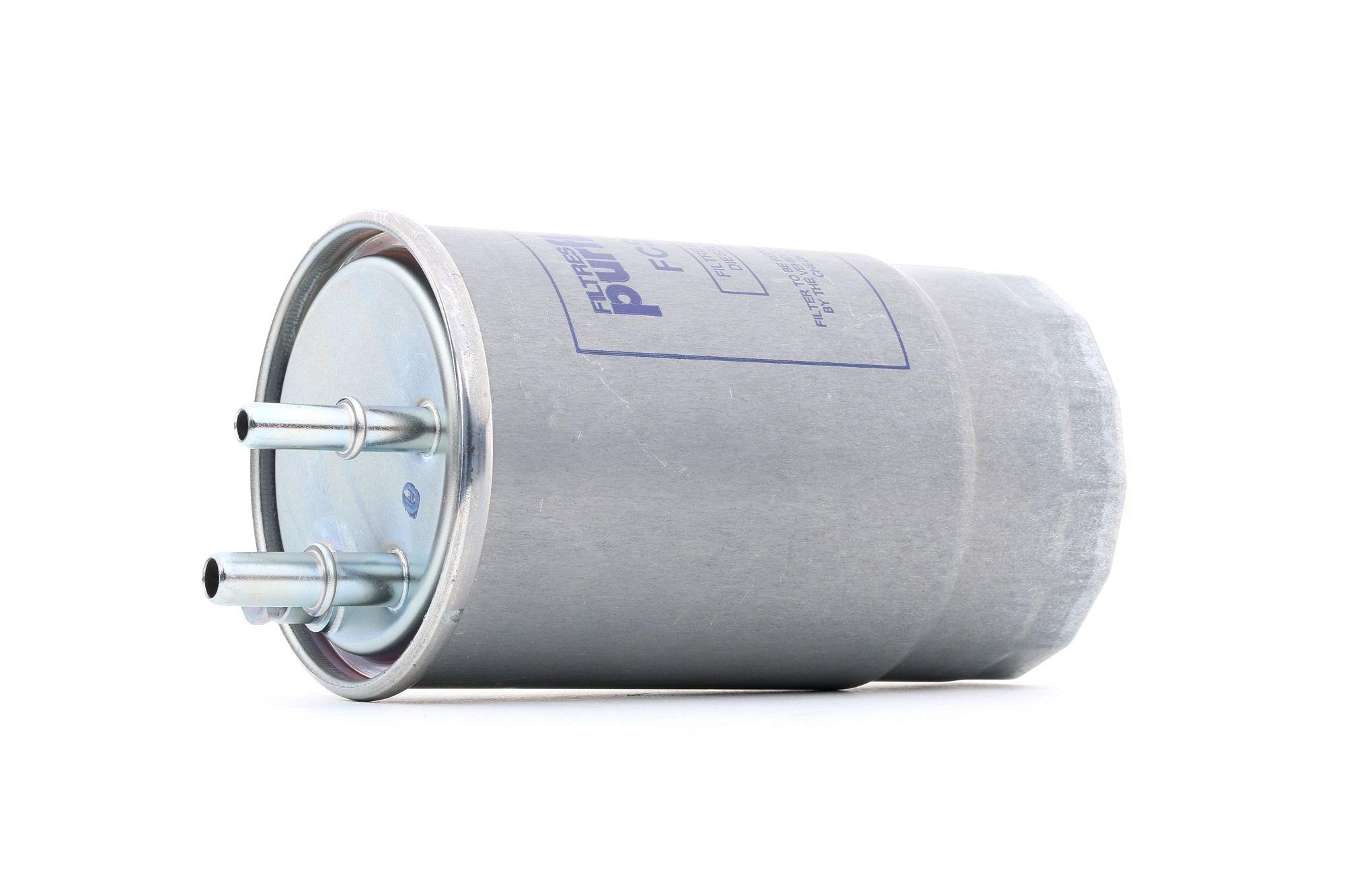 Kraftstofffilter PURFLUX FCS710