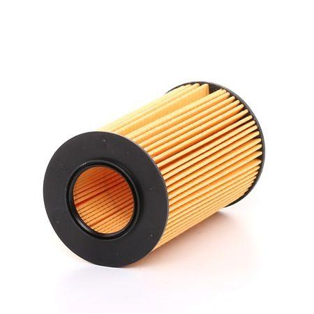 Ölfilter Ø: 65mm, Innendurchmesser: 31mm, Höhe: 115mm mit OEM-Nummer 47 72 166