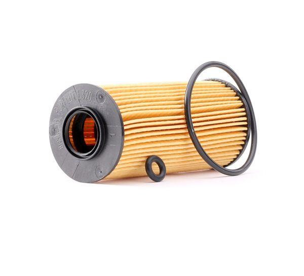 Oil filter PURFLUX 7852104 Filter Insert