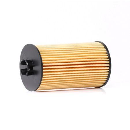 Filtro de aceite PURFLUX 7852133 Cartucho filtrante