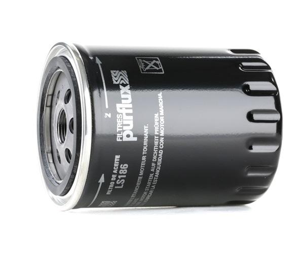 PURFLUX Ölfilter LS186