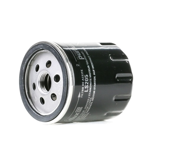 Oil Filter Ø: 76mm, Height: 85mm with OEM Number MLS000155