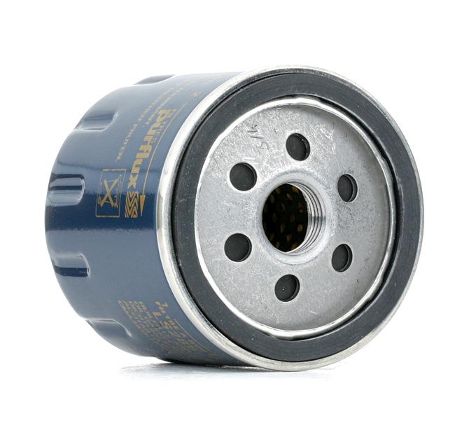 PURFLUX Oliefilter motor RENAULT Opschroeffilter