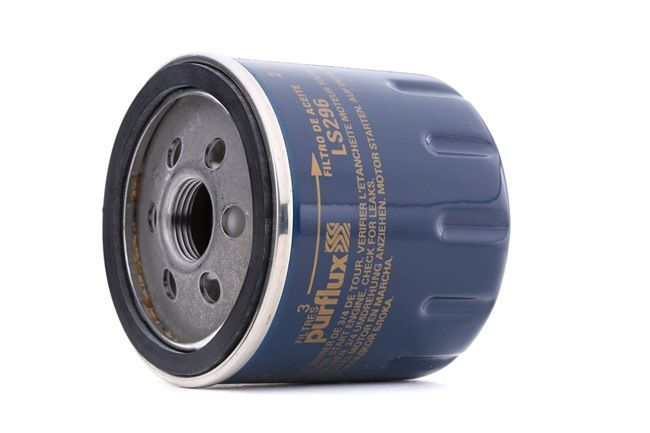 Oil Filter Ø: 76mm, Height: 74mm with OEM Number 606218900