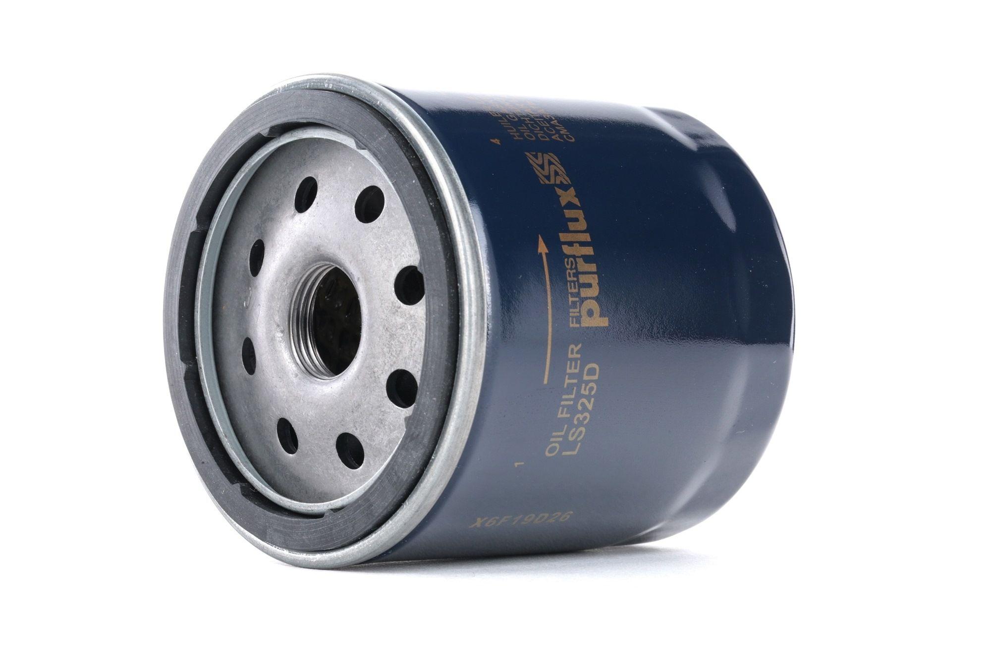 Filter PURFLUX LS325D Bewertung