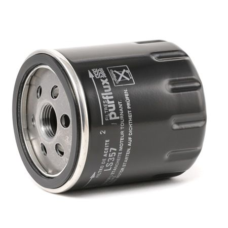 PURFLUX LS357 Oil filter