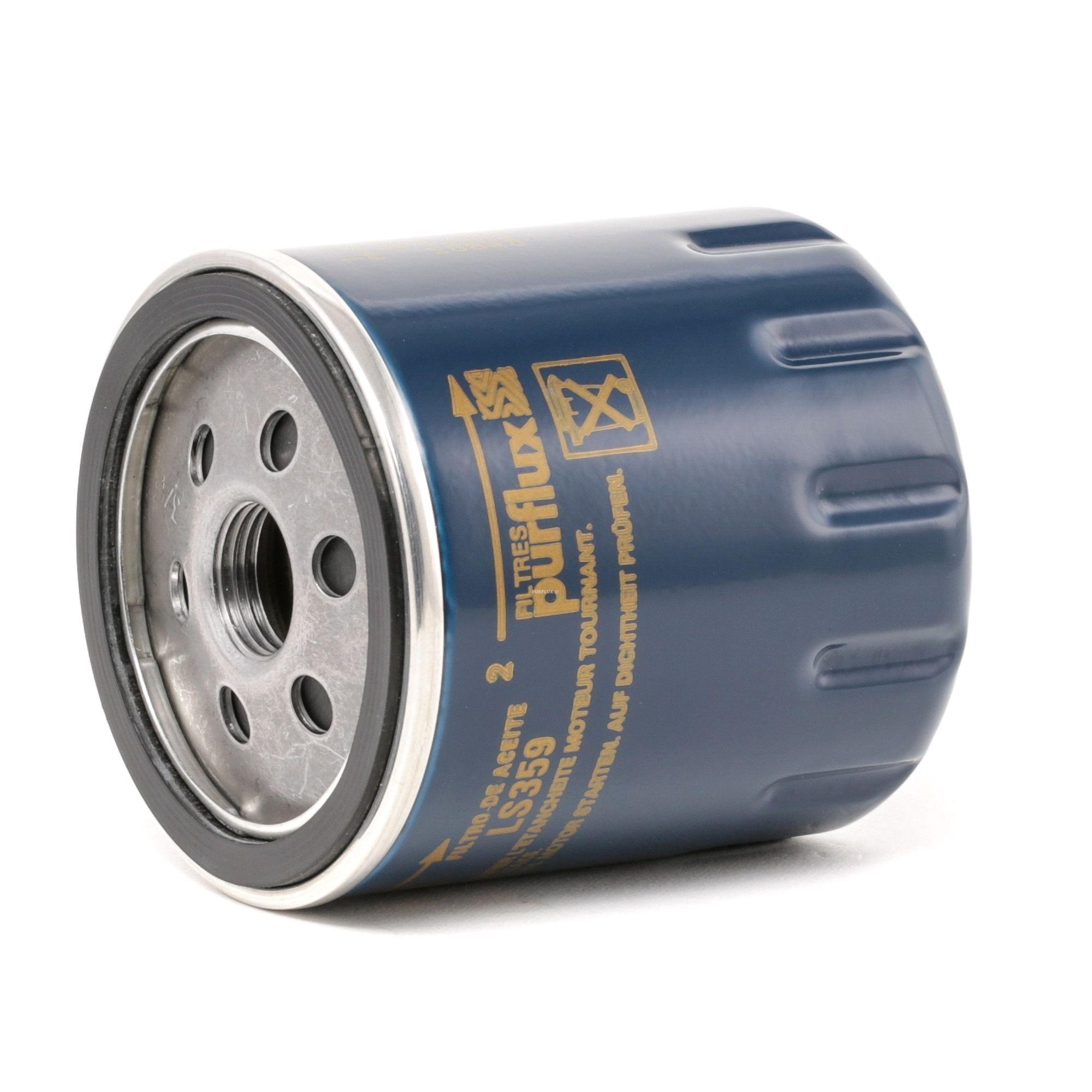 Filter PURFLUX LS359 Bewertung