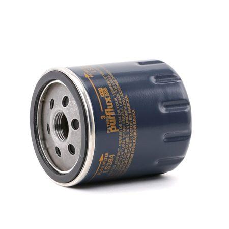 Filtros Focus C-Max (DM2): LS384 PURFLUX