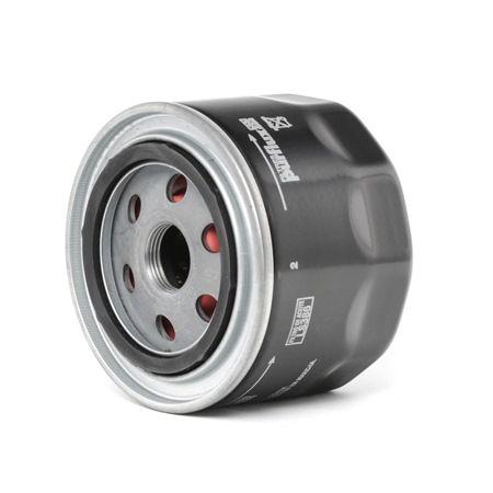 Filtros Ducato Furgón (250_, 290_): LS386 PURFLUX