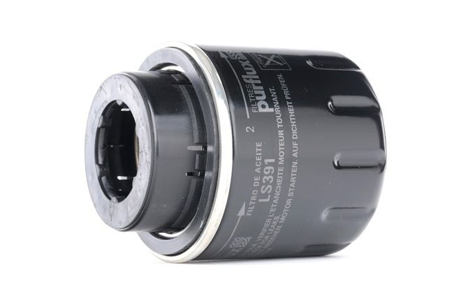 Oil Filter LS391 Fabia 2 (542) 1.4 TSI RS MY 2014