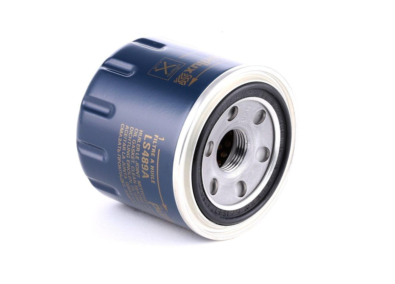 Filter PURFLUX LS489A Bewertung