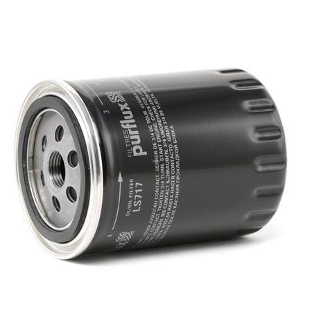 Filtro de aceite Ø: 86mm, Altura: 119mm con OEM número 1112 652