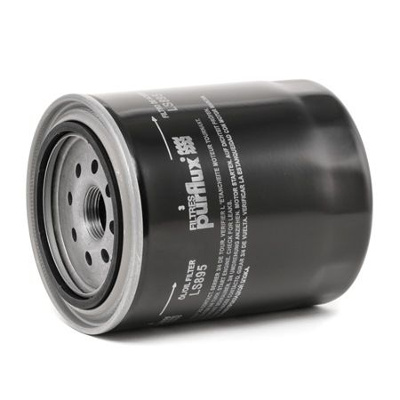 Autofilter: PURFLUX LS895 Ölfilter