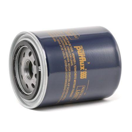 Filtro de aceite PURFLUX 7852264 Filtro enroscable