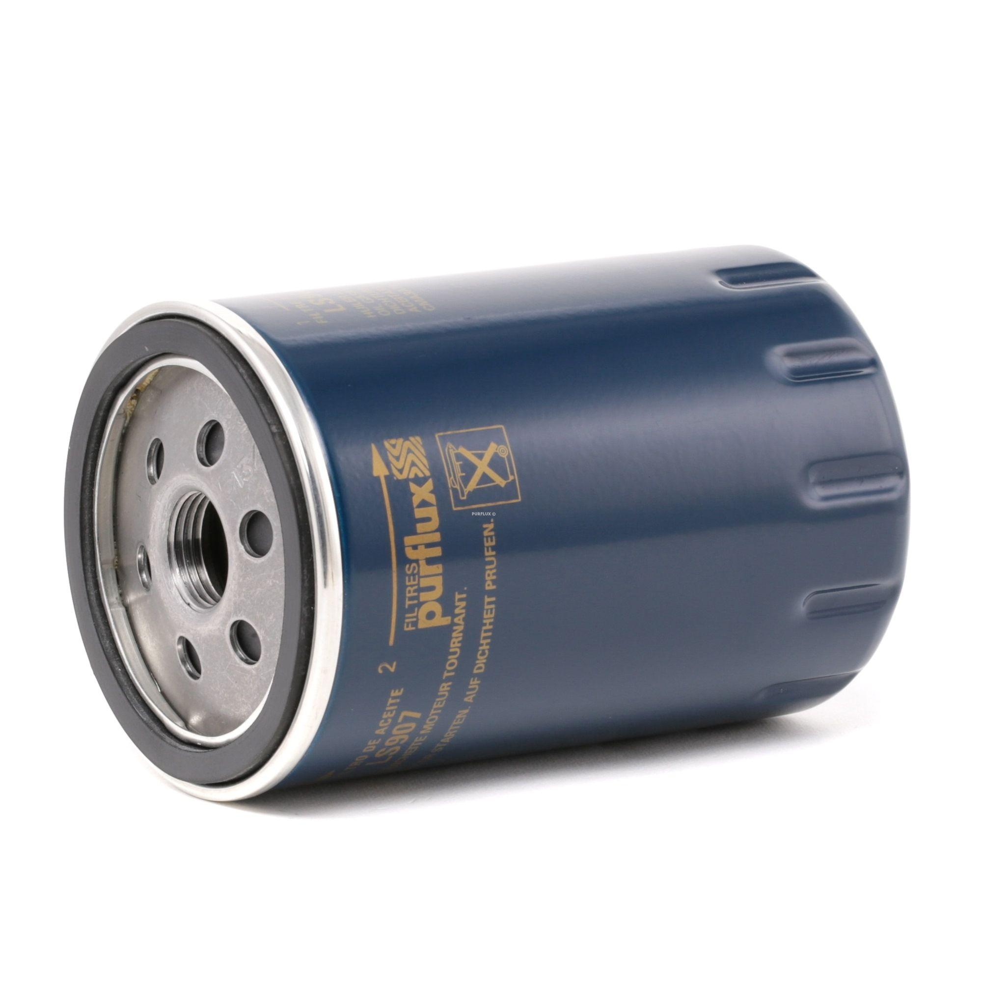 Filter PURFLUX LS907 Bewertung