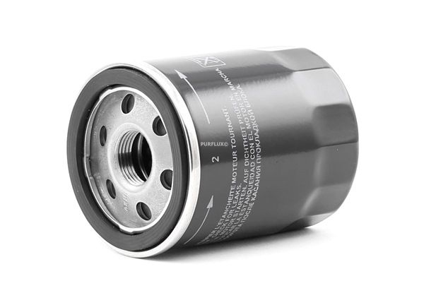 Oil Filter Ø: 66mm, Height: 85mm with OEM Number 650134