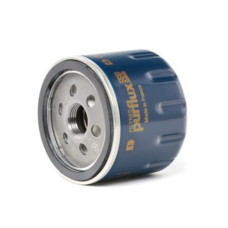 Oil Filter Ø: 76mm, Height: 63mm with OEM Number 46 796 687