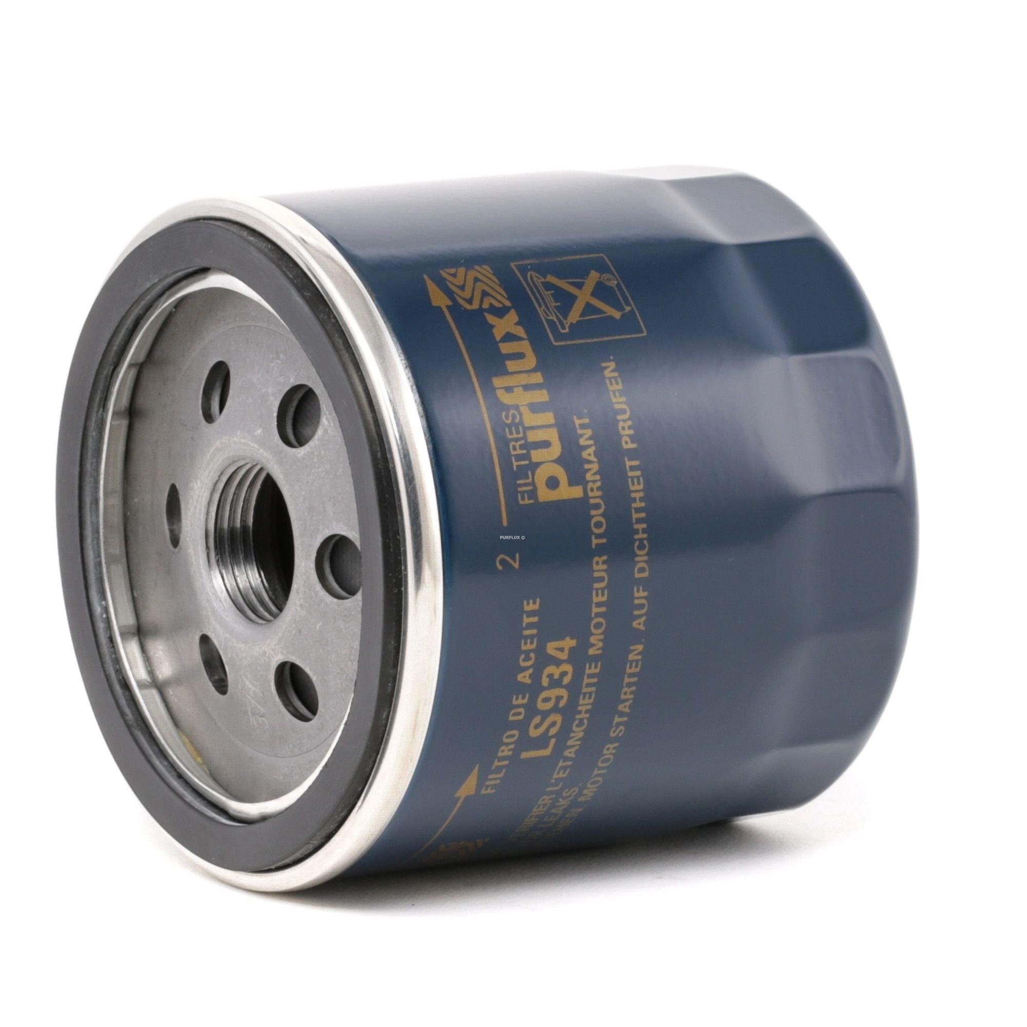 Filter PURFLUX LS934 Bewertung