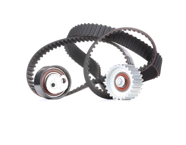 GATES K015592XS Timing belt kit