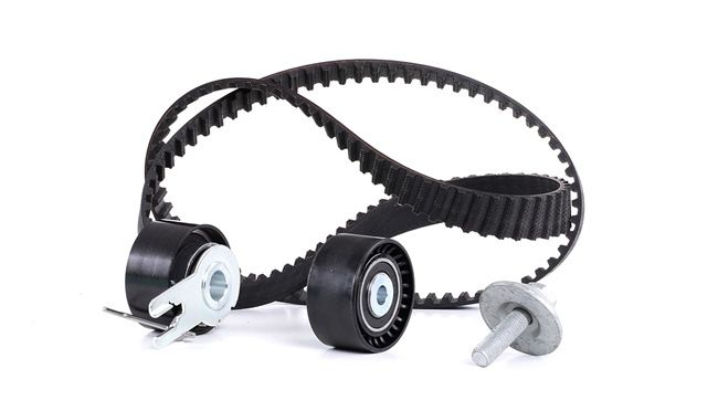Cam belt kit GATES 5598XS BOOST™ CVT Belt