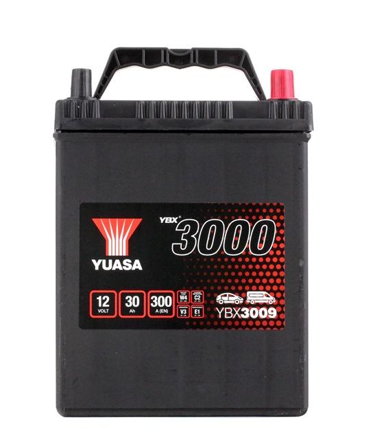 YUASA YBX3009 Bewertung