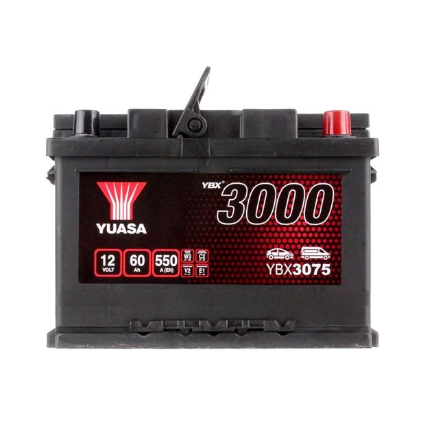 YUASA YBX3075 Bewertung