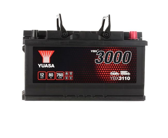 Starterbatterie YBX3110 ESPACE 4 (JK0/1) 2.0 dCi Bj 2020