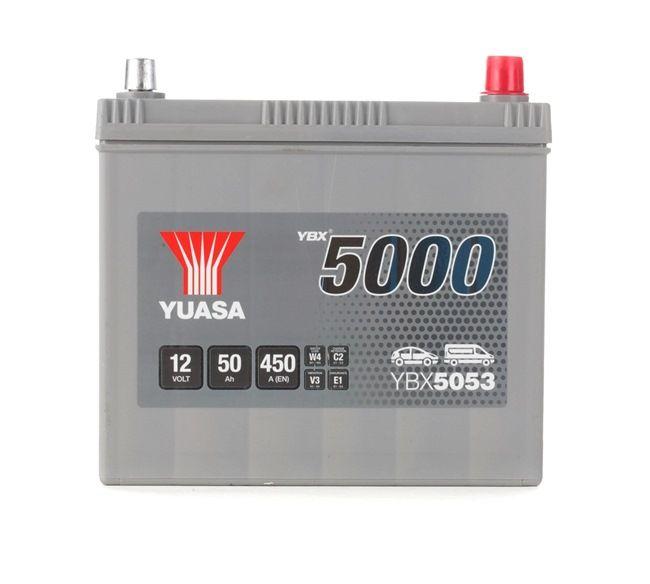 YUASA YBX5053 Bewertung