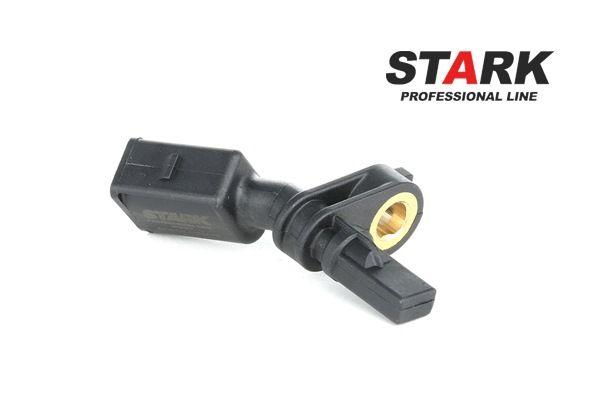 STARK Vorderachse rechts, ohne Kabel SKWSS0350016
