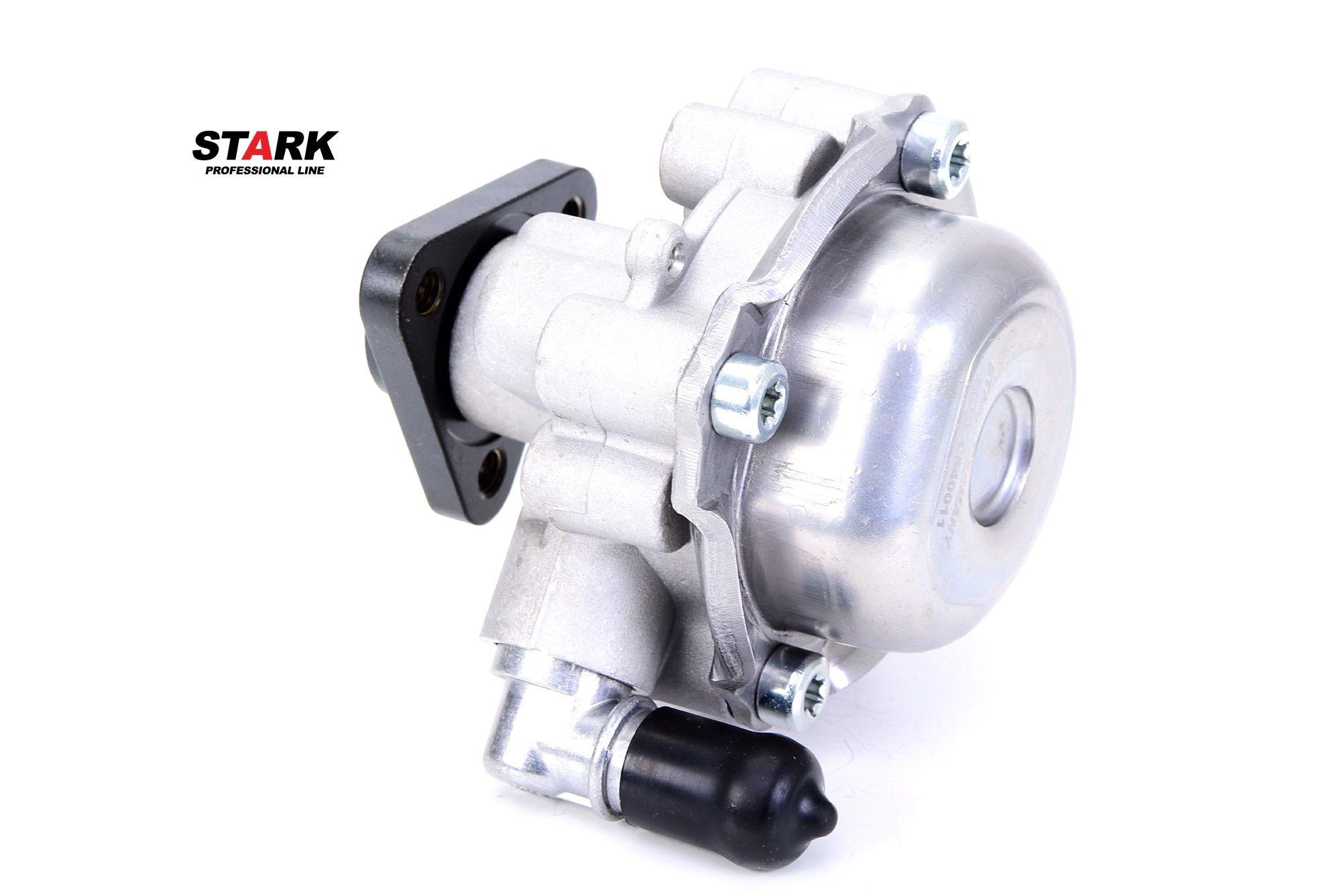Servo pump STARK SKHP-0540011 rating