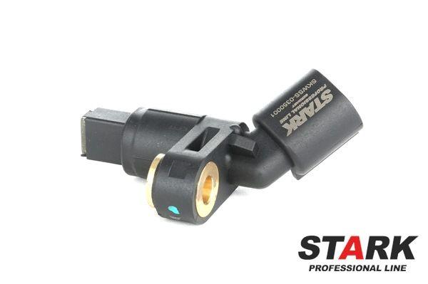 Sensor, Raddrehzahl SKWSS-0350001 Golf 4 Cabrio (1E7) 1.6 Bj 2002