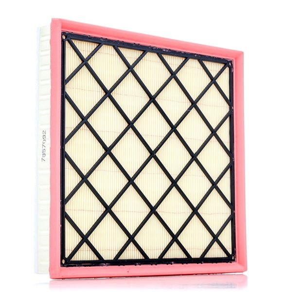 Air filter STARK 7857092 Air Recirculation Filter, with integrated grille, with pre-filter