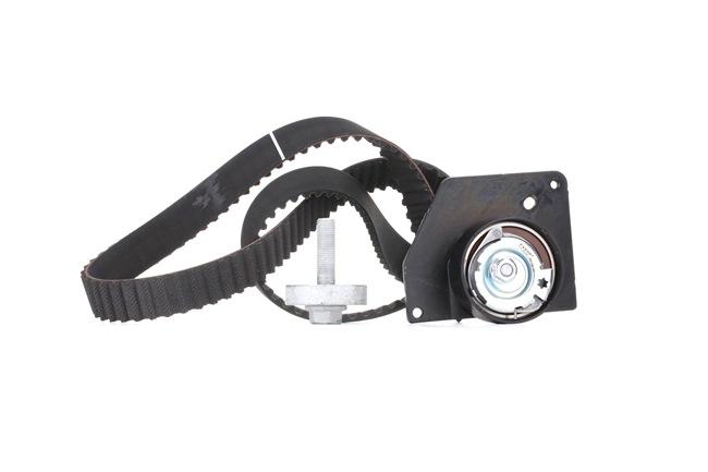 GATES K015654XS Timing belt kit