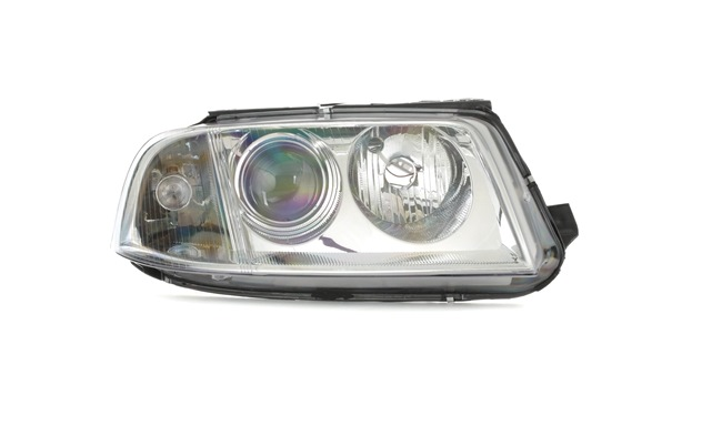 Hauptscheinwerfer für Fahrzeuge mit Leuchtweiteregelung (elektrisch), für Rechtsverkehr mit OEM-Nummer 3B0 941 016AN