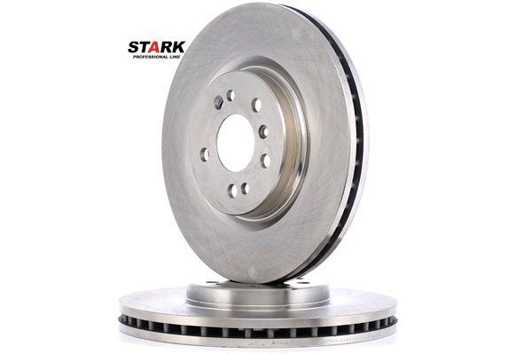 Спирачен диск SKBD-0022201 M-класа (W164) ML 320 CDI 3.0 4-matic (164.122) Г.П. 2006
