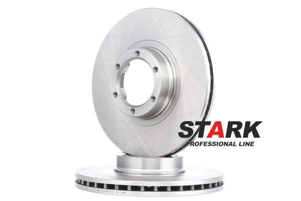 STARK SKBD-0022357 Bremsscheiben RENAULT 20 Bj 1981