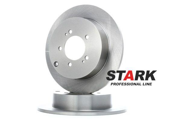 STARK SKBD0022074 Disc brake set
