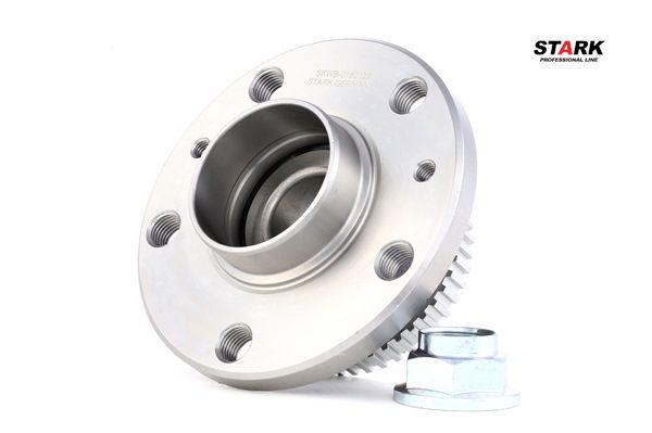 STARK Hinterachse beidseitig, mit ABS-Sensorring SKWB0180127