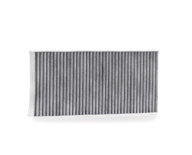 Filter, Innenraumluft Länge: 320mm, Breite: 153mm, Höhe: 40mm mit OEM-Nummer 6441-EJ