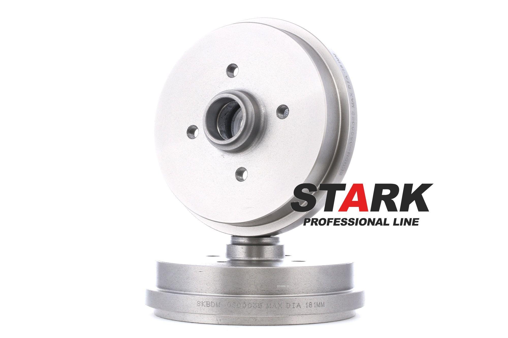 Bremstrommel STARK SKBDM-0800035 Bewertung