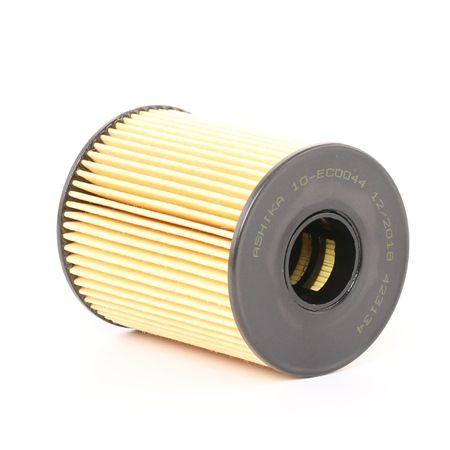 Ölfilter Ø: 65,5mm, Innendurchmesser: 24mm, Länge: 81mm, Länge: 81mm mit OEM-Nummer 1 565 248