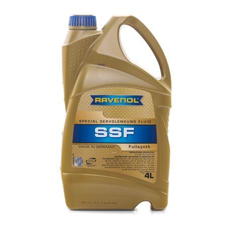 Хидравлично масло 1181100-004-01-999 Golf 5 (1K1) 1.9 TDI Г.П. 2006