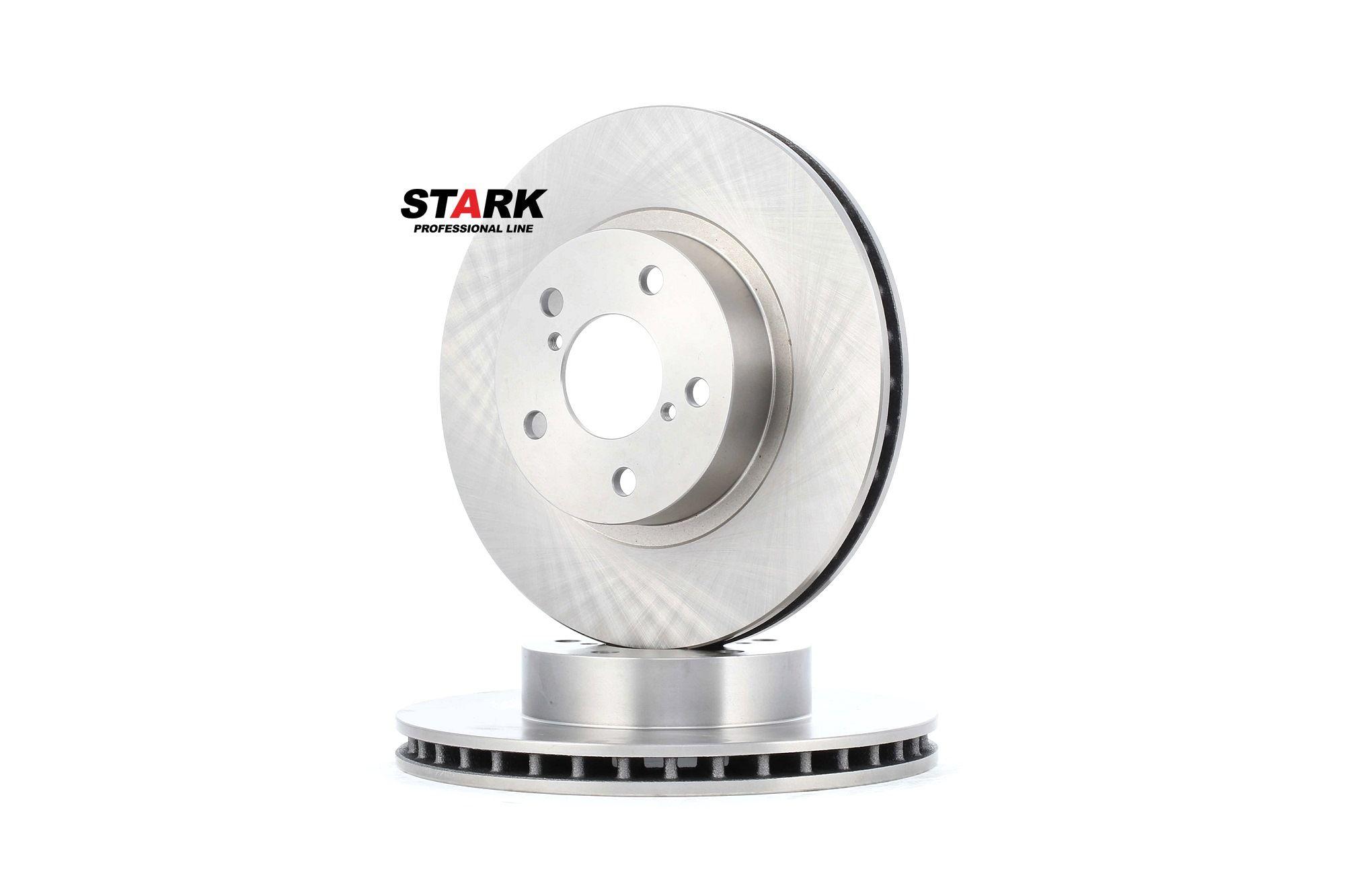 Scheibenbremsen STARK SKBD-0022060 Bewertung