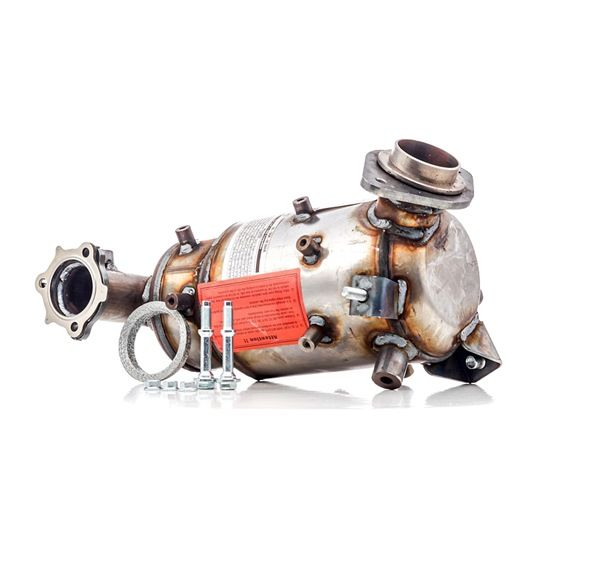 OEM Ruß- / Partikelfilter, Abgasanlage BM CATALYSTS BM11025H