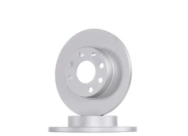 Спирачни дискове BOSCH BD2021 плътен, с покритие